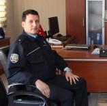 Sincik İlçe Emniyet Amirliğine Murat Aksoy Atandı
