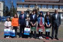 Sinop'ta Turizm Haftası Kutlamaları