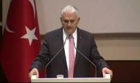 İKİNCİ SINIF VATANDAŞ - 'Sonuçları Tanımazsan Millet De Seni Tanımaz'
