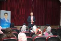 İKITELLI - Sosyolog İsmail Öz Açıklaması 'Evlilik Programı Ve Dizi İzleyerek, Çocuk Büyütülmez'