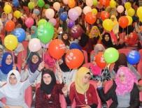 Suriyeli çocuklara sinema sürprizi