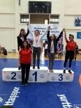GÜREŞ - Trakya Birlik Minik Bayanlar Minik Bayan Güreşçilerinin Başarısı