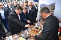İLYAS ÇAPOĞLU - Turizm Haftası Erzincan Da Çeşitli Etkinlikler İle Kutlanıyor