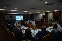 İSTANBUL ÜNIVERSITESI - Turizm Haftası Kutlamaları Malatya'da Çeşitli Etkinliklerle Devam Ediyor