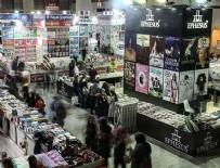 İNGILIZCE - Türkiye'de 2016'da 51 bin kitap yayımlandı