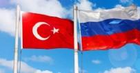 TARIM BAKANLIĞI - Rus Bakan Türkiye bombasını ağzından kaçırdı!