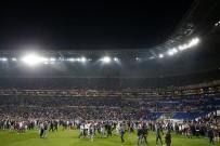 EURO - UEFA'dan Beşiktaş büyük şok