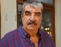 HALUK BİLGİNER - Usta oyuncu Bülent Kayabaş hayatını kaybetti