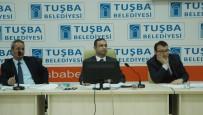 İLLER BANKASı - Van'da 'İl Koordinasyon Kurulu' Toplantısı