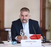 PORTEKIZ - Vodafone Türkiye İcra Kurulu Başkan Yardımcısı Hasan Süel Açıklaması