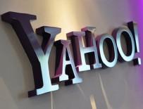 Yahoo'nun net karı ve geliri arttı