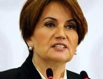 MERAL AKŞENER - Yeni parti 'MTP' olacak iddiası