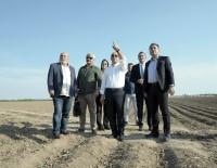 YEREL YÖNETİM - Yükselir Group'tan Adana'ya 1,5 Milyar Euroluk Yatırım