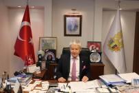 BAŞKENT - Zıpkınkurt Açıklaması 'Turizm, Edirne Ekonomisinin Kalkınmasında En Önemli Sektörlerdendir'