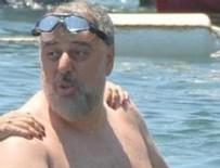 KURU FASULYE - 60 kilo veren Hamdi Alkan değişimi anlattı