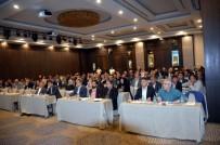 HAKAN ÇAVUŞOĞLU - AK Parti Konya Seçim İşleri Başkanlığı Toplantı Düzenledi