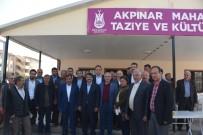 AKPINAR MAHALLESİ - AK Parti Saha Çalışmalarına Hız Verdi