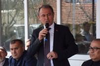 DEVŞIRME - AK Partili Tin, 'Eyalet' Söylemlerini Yalanladı