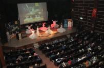 AKŞEHİR BELEDİYESİ - Akşehir'de Sema Programı
