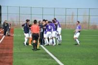 HEKİMHAN - Amatörün Şampiyonu Arguvan Belediyespor Oldu