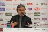 AYKUT KOCAMAN - Atiker Konyaspor Bursaspor Engelini 2 Golle Aştı