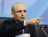 YASTIK ALTI - Başbakan Yardımcısı Şimşek açıkladı: Vatandaşa ek gelir fırsatı