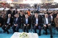 ŞAHINBEY BELEDIYESI - Başbakan Yardımcısı Şimşek'ten 'Cumhurbaşkanına Sınırsız Yetki' İddialarına Cevap