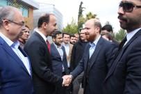 ADNAN BOYNUKARA - Bilal Erdoğan Adıyaman'da