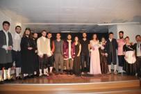 Bubyo Öğrencilerinden Tiyatro Gösterisi