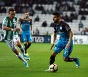 MERT GÜNOK - Bursaspor'a Bir Darbe Daha!