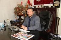 MEHMET DEMIR - BYEGM'nin Haber Ödülünde Birincilik Mehmet Demir'in