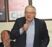 CHP Genel Başkan Yardımcısı Koç Açıklaması 'Başkanlık Sistemi Türkiye'nin Hangi Sorununu Çözecek?'
