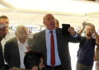 MAHMUT TANAL - CHP'li Tanal Daha Önce '18 Yaş' Teklifi Vermiş