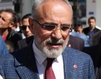 IRAK HÜKÜMETİ - Cumhurbaşkanı Başdanışmanı Topçu, 'Bunlar PKK Ve PYD Sempatizanı'