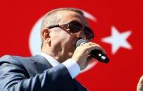 AKŞEMSEDDIN HAZRETLERI - Cumhurbaşkanı Erdoğan Açıklaması 'Bu Millet Penaltıyı İyi Atar'