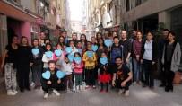 PANKREAS - Diyabetli Bir Çocuk Yılda En Az 4 Bin 750 Kez İğneye Maruz Kalıyor