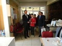 MEMİŞ İNAN - Doğanşehir'de Kütüphaneler Haftası Etkinliği