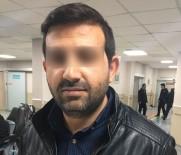 EL KAIDE - El Kaide'den Aranan Şahıs İstanbul'da Yakalandı