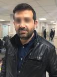 EL KAIDE - El Kaide'den Aranan Şahıs Polis Uygulamasında Yakalandı