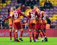 SELÇUK İNAN - Galatasaray İle Adanaspor 44. Randevu