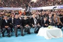 ŞAHINBEY BELEDIYESI - Gaziantep'te Bin 201 Konut İçin 32 Bin Kişi Müracaat Etti