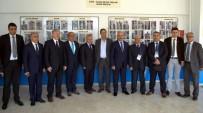 OSMANLıCA - Geleneksel Türk Mezar Taşları Ulusal Sempozyumu Aydın'da Yapıldı