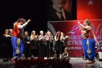 SELIM YAĞCı - Gençleşen Türküler Konseri Mest Etti