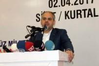 Gençlik Ve Spor Bakanı Kılıç Açıklaması 'Bu Ülkenin Başına Bela Olmaya Çalışanların Hepsini Alacağız'