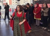 DIRAYET - HDP'li vekil Taşdemir gözaltına alındı