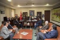 MİMARLAR ODASI - ICOMOS Bölge Toplantısı Adana'da Yapılacak