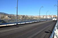 BİSİKLET YOLU - Kanyon Köprü Hizmete Açılıyor