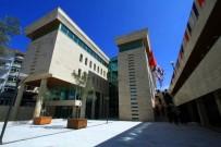 AHMET NARINOĞLU - Karamürsel'de Yeni Hizmet Binası Ve Kent Meydanının Tanıtımı Yapıldı