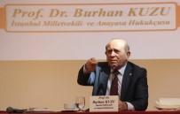 YÜREĞIR BELEDIYE BAŞKANı - Kuzu Açıklaması 'Kılıçdaroğlu'nu Al Mı Basıyor Ne'