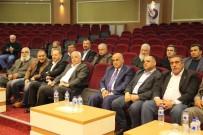 KALKINMA BANKASI - MTSO, Mart Ayı Meclis Toplantısını Gerçekleştirdi